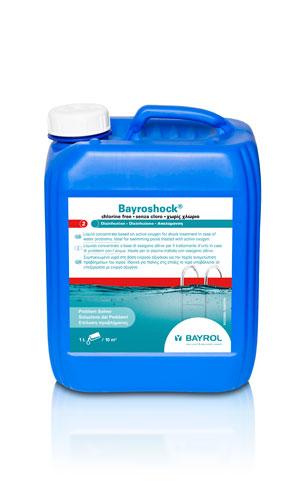 BayroShock